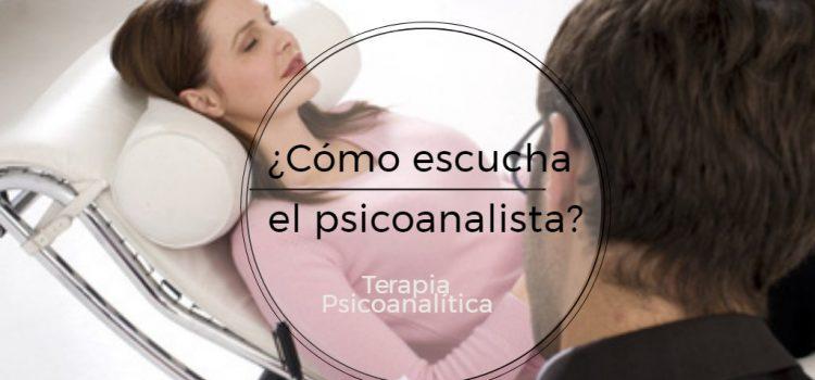 La labor del Psicoanalista. psicología en Tenerife