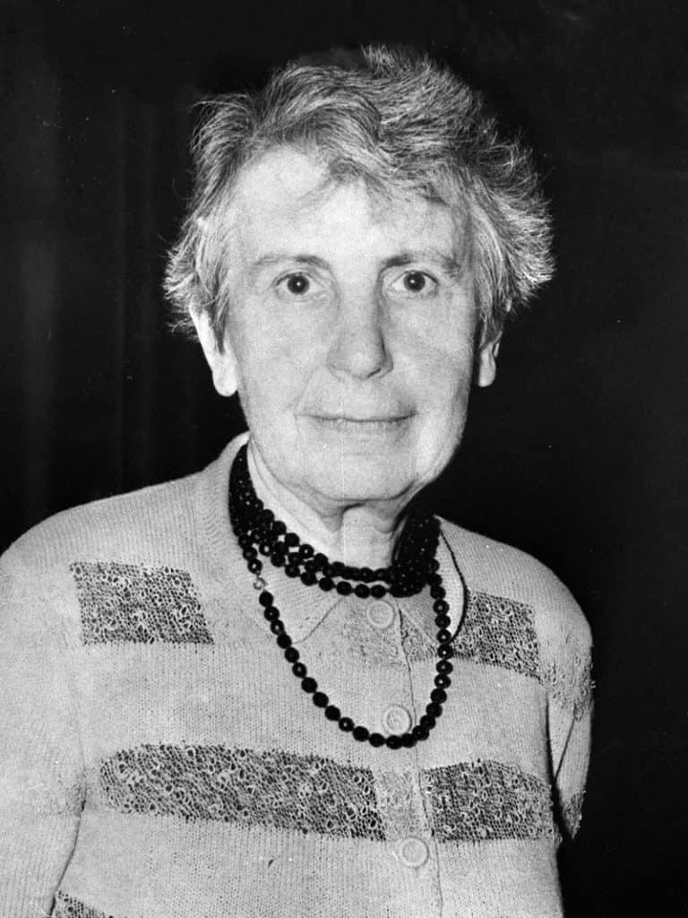 mujeres pioneras del psicoanálisis y  la psicología