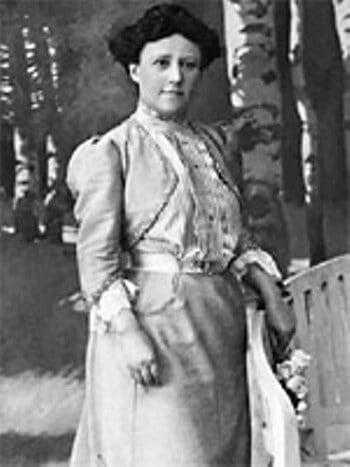 Mujeres pioneras Psiquiatria y Psicoanálisis