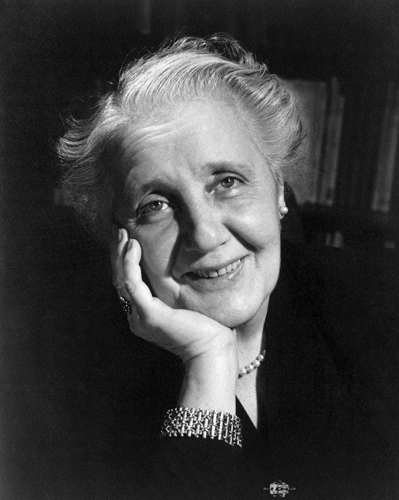 Primeras mujeres psicoanalistas