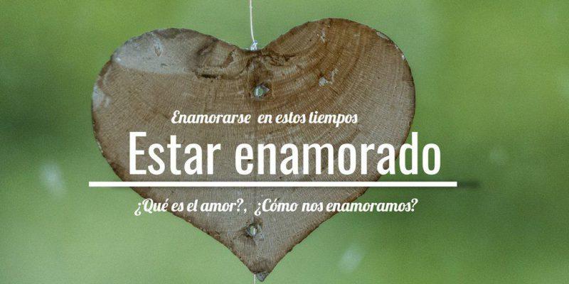 Estar enamorado. Psicología de la pareja en Tenerife.