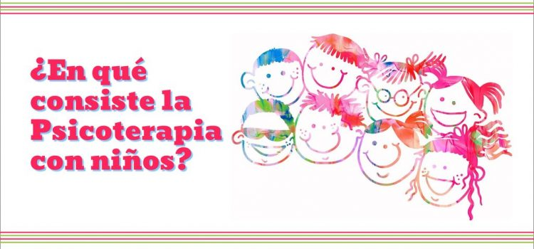 Psicoterapia con niños en Tenerife
