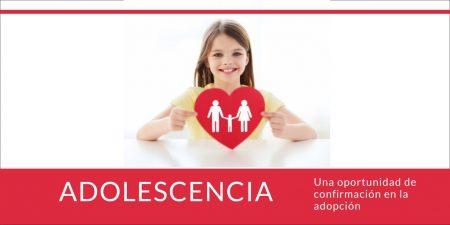 adopción y adolescencia