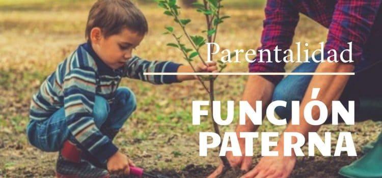 Parentalidad. La función paterna desde el Psicoanálisis