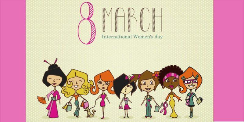 Psicología Tenerife. Día internacional de la Mujer