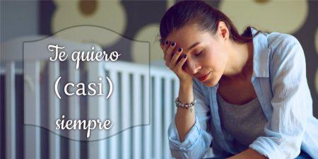 Psicología en Tenerife - Depresión post parto y maternidad. Madres Ambivalencia maternal.