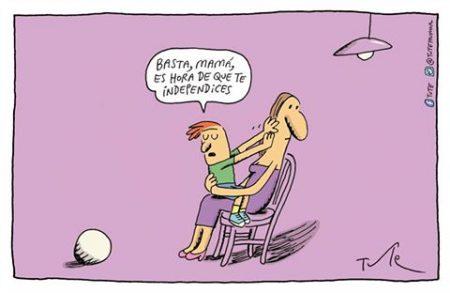 Psicología parental en Tenerife