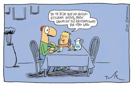 Psicología infantil en Tenerife