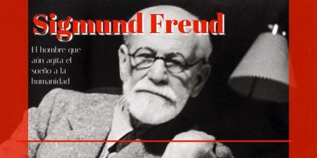 Sigmund Freud. Psicologo en tenerife. Despacho de psicología