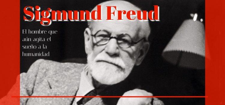 Sigmund Freud. Psicologó en tenerife. Despacho de psiología en Tenerife