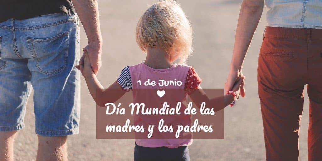 día mundial de las madres y los padres. Psicologo parental
