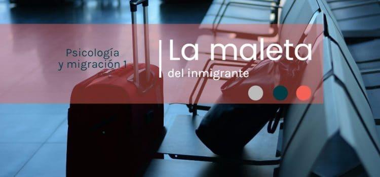 Psicología y migración en España