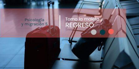 El regreso. Psicología e inmigración en santa Cruz de Tenerife