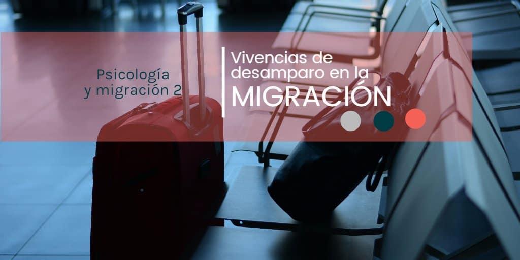 Psicología e inmigración 2
