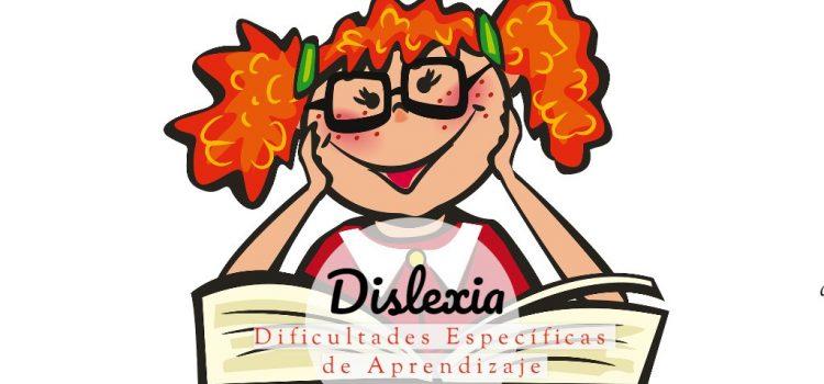 Dislexia - dificultades específicas de aprendizaje