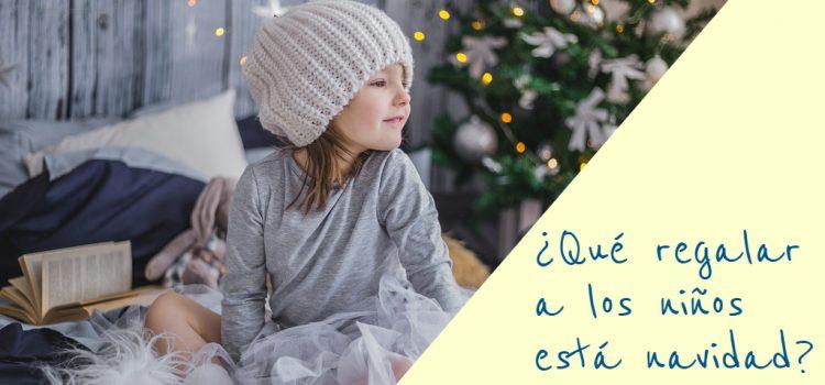 Niños, regalos y Navidad: ¿Cómo enseñarles su valor?