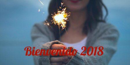 Bienvenido 2018 - Psicólogos Tenerife