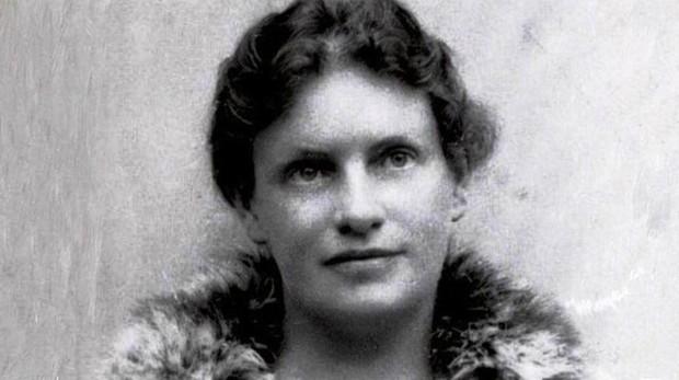 primeras psicoanalistas Sabina Spielrein