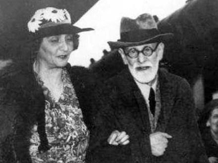 Las primeras psicoanalistas mujeres
