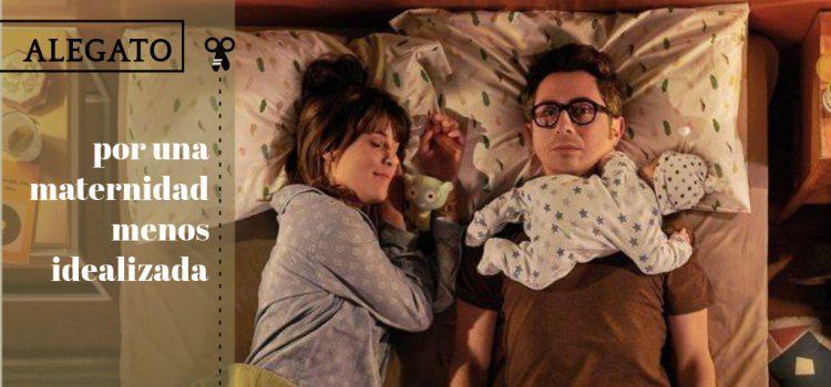 Alegato por una maternidad menos idealizada