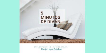 Blog de psicología cinco minutos de diván