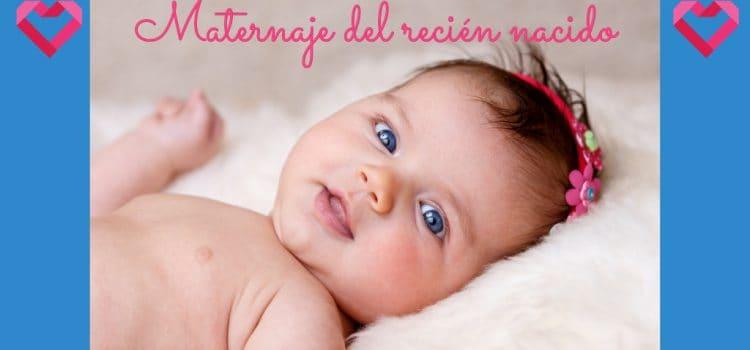 Maternaje del recién nacido